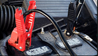 Arvada Towing Jump start services